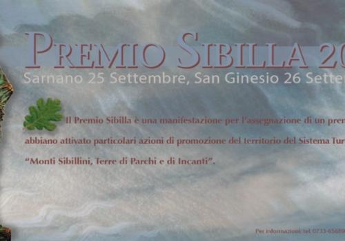 Sistema Turistico Monti Sibillini